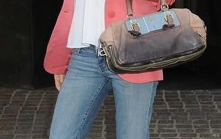 Miranda Kerr stílusa – másold le bátran!