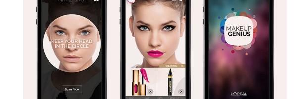5 szuper beauty app, ha mindened a szépség!