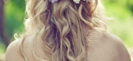 Menyasszonyi frizurák – ha igazán szépet szeretnél!
