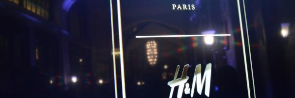 Balmain x H&M kollekció darabjai közelebbről
