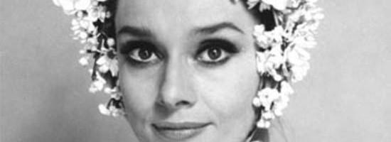 Audrey Hepburn, a stílusikon