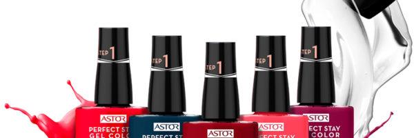 Szikrázó színek, tökéletes fedés, igéző pillák – íme az Astor újdonságai