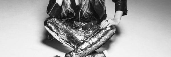 Ezt látnod kell! Ellie Goulding cipőkollekciója a Deichmannban!