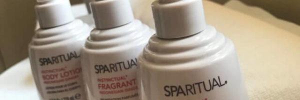 Kényeztető élmény, csodás lábak – SpaRitual a nekem való kezelés