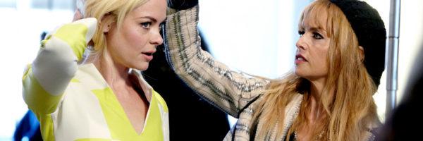 Mégis, hogyan nézzen ki egy stylist?!