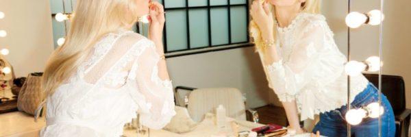 Csodaszép kollekciót dobott piacra Claudia Schiffer!