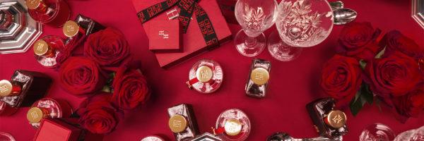 Csodás illatok – karácsonyra!